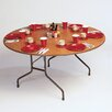 <strong>Round Folding Table</strong> by Correll, Inc.