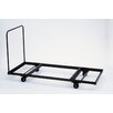 <strong>Rectangular Flat Stacking Table Dolly</strong> by Correll, Inc.