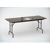 "<strong>Correll, Inc.</strong> 60"" Rectangular Folding Table"
