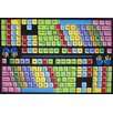 <strong>Fun Rugs</strong> Fun Time Keyboard Kids Rug