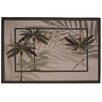 <strong>Fun Rugs</strong> Supreme Palm Fronds Kids Rug