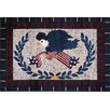 <strong>Fun Rugs</strong> Supreme American Eagle Kids Rug