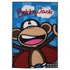 <strong>Fun Rugs</strong> Bobby Jack Big Head Bobby Kids Rug
