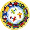 <strong>Olive Kids Trains, Planes and Trucks Kids Rug</strong> by Fun Rugs