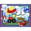 Fun Rugs Jade Reynolds High Speed Kids Rug
