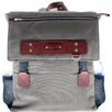 Leatherbay Tarato Laptop Backpack