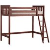 <strong>Canwood Furniture</strong> Alpine II Twin Loft Bed