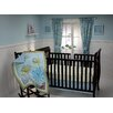 Little Bedding by NoJo Ocean Dreams Crib Bedding Collection
