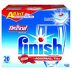 Finish POWERBALL Tabs Fresh Scent (8 pack) (Set of 8)