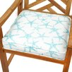 Mozaic Company Stella Indoor/Outdoor Chair Cushion