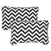 Mozaic Company Stella Indoor/Outdoor Throw Pillow (Set of 2)