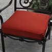 Mozaic Company Corded Chair Cushion