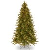 <strong>Avalon 6.5' Green Spruce Artificial Christmas Tree with 400 Clear L...</strong> by National Tree Co.