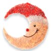 National Tree Co. Pre-Lit Smiling Moon Christmas Decoration