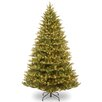 <strong>Normandy Fir 7.5' Green Artificial Christmas Tree with 1000 Pre-Lit...</strong> by National Tree Co.