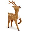 National Tree Co. Prancing Reindeer Christmas Decoration