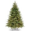 <strong>Frasier 7.5' Green Grande Artificial Christmas Tree with 1000 Pre-L...</strong> by National Tree Co.