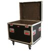 Gator Cases Truck Pack Trunk with Casters