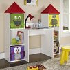 Altra Furniture Castlebrook Kids Workstation