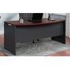 Altra Furniture Pursuit Desk Shell