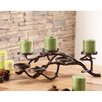 <strong>Twig Coll Pillar Candelabra</strong> by SPI Home
