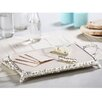 SPI Home Coral Coll Cheese Tray