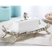 SPI Home Coral Coll Butter Dish