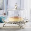 SPI Home Coral Coll Cake Stand