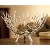 <strong>Twig Bowl</strong> by SPI Home
