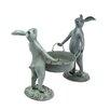 <strong>SPI Home</strong> Bunny Gardeners Pot Holder Statue