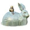 <strong>SPI Home</strong> Rabbit and Little Friend Garden Statue