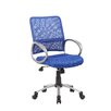 <strong>Mesh Back Task Chair</strong> by Boss Office Products