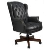 Boss Office Products Traditional High-Back Office Chair