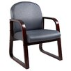 Boss Office Products Reception Arm Chair
