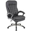 <strong>High-Back Executive Chair</strong> by Boss Office Products