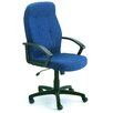 <strong>Fabric High-Back Executive Chair</strong> by Boss Office Products