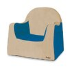 P'kolino Little Reader Kids Club Chair