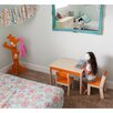 P'kolino Little One's Kids 3 Piece Table Set