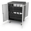 Best-Rite® 32-Compartment A La Cart Tablet Security and Charging Cart