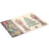 Carnation Home Fashions Nut Cracker Expanded Placemat