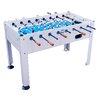 Park & Sun Blue Sky 1100 Indoor/Outdoor Soccer Foosball Table