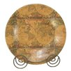 <strong>Charger Plate with Easel</strong> by Metrotex Designs