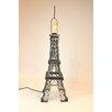 "Metrotex Designs Industrial Evolution Tour D'Eiffel 35"" H Table Lamp"