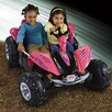 Fisher-Price Power Wheels® 12V Battery Powered Girl Dune Racer
