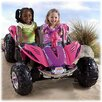 Fisher-Price Power Wheels Dune 12V Battery Powered Racer