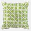 Company C Rattan Pillow