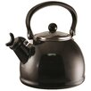 <strong>Calypso Basic 2-qt. Whistling Tea Kettle</strong> by Reston Lloyd