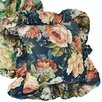 American Mills Lily Park Pillow (Set of 2)