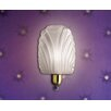 <strong>Art. 648 Piccola 1 Light Wall Light by Rosanna Toso</strong> by Leucos