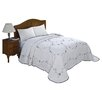 American Traditions Embroidered Bedspread